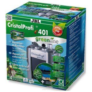 Фильтр JBL CristalProfi e401