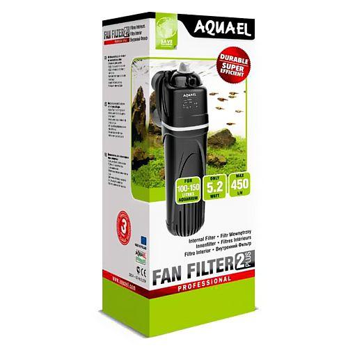 Внутренний фильтр Aquael Fan 2