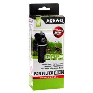 Внутренний фильтр Aquael Fan mini