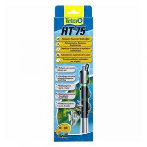 Аквариумный нагреватель Tetra 75 W