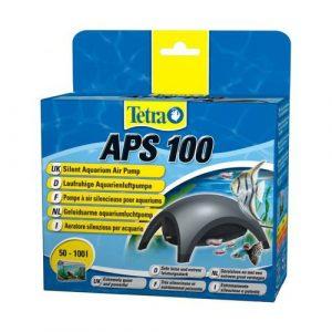 Компрессор для аквариума Tetra APS 100
