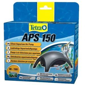 Компрессор для аквариума Tetra APS 150