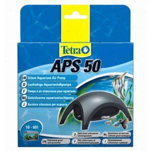 Компрессор для аквариума Tetra APS 50