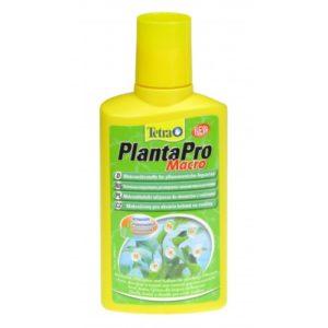 Макроэлементы для роста растений Tetra PlantaPro Macro, 250 мл,