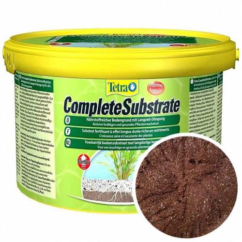 Питательный грунт для растений Tetra Complete Substrate 5,0 кг