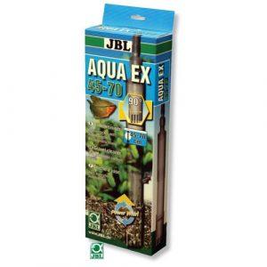 Система очистки грунта JBL AquaEx Set 45-70 для аквариумов высотой 45-70 см