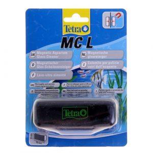 Магнитный скребок для аквариума Tetra MC L