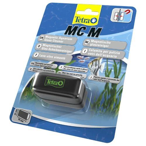 Магнитный скребок для аквариума Tetra MC M