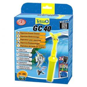 Сифон для аквариума Tetra GC 40