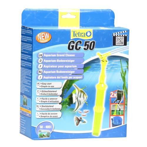 Сифон для аквариума Tetra GC 50