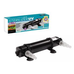 Ультрафиолетовый стерилизатор для аквариума Aquael Sterilizer UV 11W
