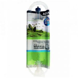 Грунтоочиститель Aquael XL (66.5 см)