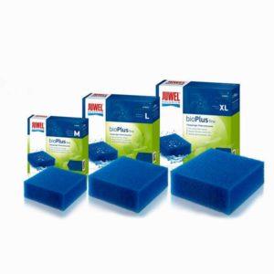 Губка для фильтра JUWEL Compact 3,0 с удалителем нитратов