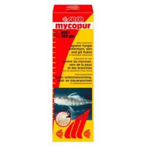 SERA mycopur 50 мл – Средство против грибков, на 800 л