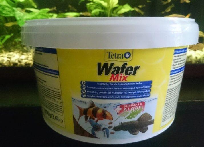 Tetra Water Mix