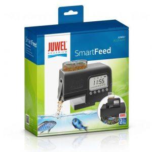Кормушка для рыб JUWEL SmartFeed автоматическая, шнековая с подачей корма 2