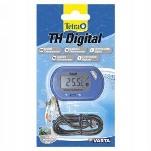 Аквариумный цифровой термометр Tetra TH Digital Thermometer