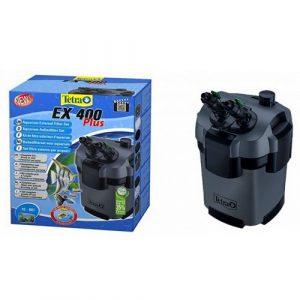 аквариумный фильтр Terta EX 400 plus