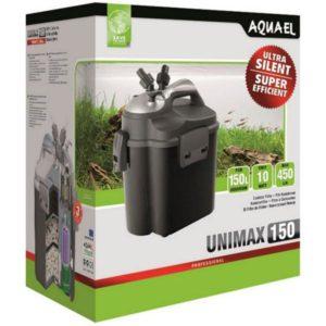Фильтр внешний AQUAEL UNIMAX 150 450л/ч, до 150 л
