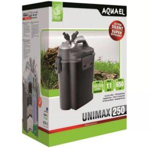 Фильтр внешний AQUAEL UNIMAX 250 650 л/ч, до 250 л