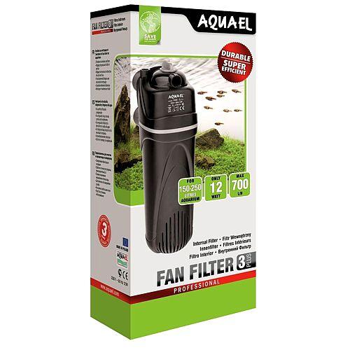Внутренний фильтр Aquael Fan 3