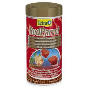 """Корм для """"красных попугаев"""" TetraRed Parrot 250 мл в шариках"""