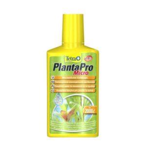 Микроэлементы для роста растений Tetra PlantaPro Micro, 250 мл