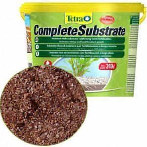 Питательный грунт для растений Tetra Complete Substrate 10 кг