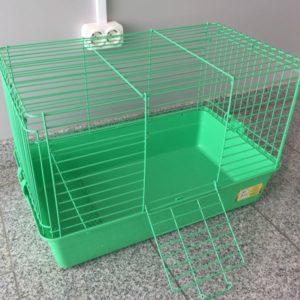 Клетка для кроликов №R1F (размеры:59х36х39 см)