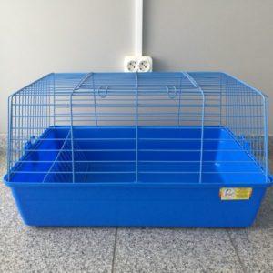 Клетка для кроликов №R3