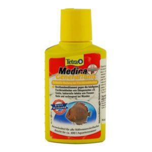 Лекарство для аквариумных рыб Tetra General Tonic 100 мл на 400л