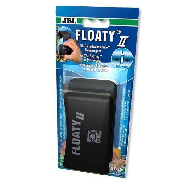BL Floaty L - Плавающий магнитный скребок для стекол толщиной до 15 мм