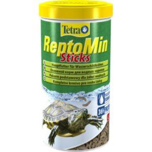 Корм для черепах ReptoMin 500 мл